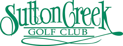 Sutton Creek Golf Club Logo
