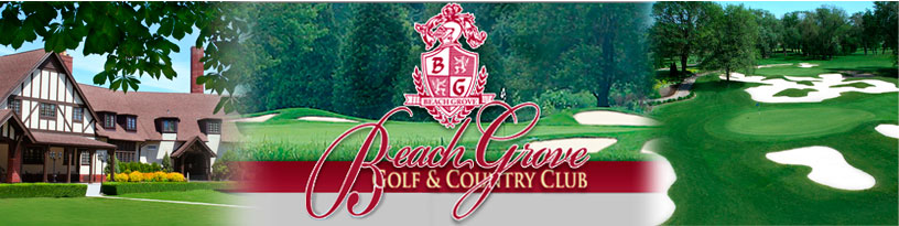 Beach Grove Golf & Country Club company